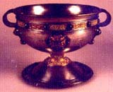 Image of the Ardagh Chalice