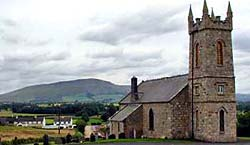 Bovevagh Parish Church