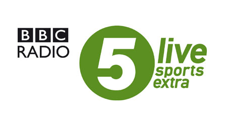 5 Live Sports Extra