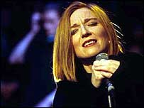 Beth from Portishead