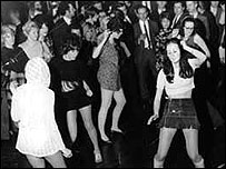 Northern Soul Club