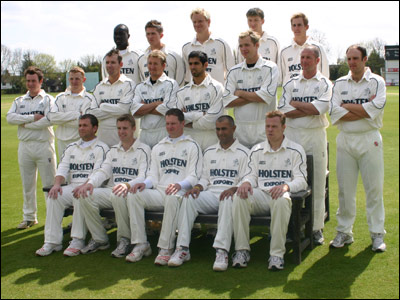 english county cricket