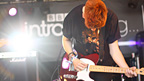 Peers on the BBC Introducing stage