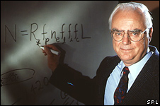 Frank Drake and his famous equation.jpg