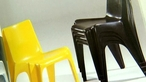 Designing and making a plastic chair