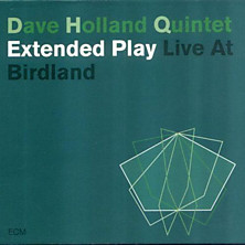 Review of Extended Play - Live at Birdland