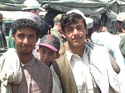 The people of Kabul