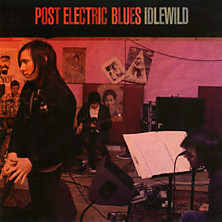 Review of Post Electric Blues