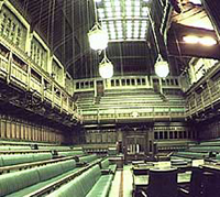 'Palace of Westminster' quiz