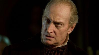 Charles Dance as Mr Tulkinghorn - 746f3d31da89e6580580ddd5ae2cba95d02cce5d