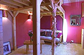 Mezzanine Magic Bedroom & BBC - Homes - Design inspiration - Mezzanine Magic Bedroom