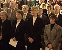 Church of Scotland Elders