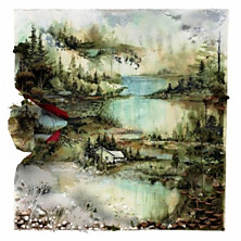 Review of Bon Iver