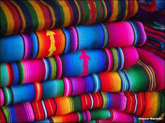 Bbc mundo cultura y sociedad colores latinos - Colores llamativos ...