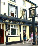 The George Eliot Hotel