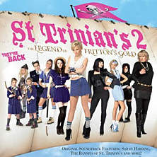 Review of St Trinian's 2: The Legend of Fritton's Gold