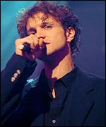 Tim Booth in 1994