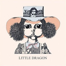 Review of Little Dragon
