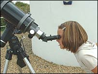 I want to become an astronomer?
