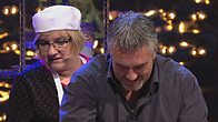 Sarah Millican Learns to Bake