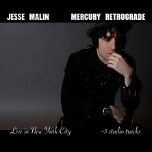 Jesse Malin Uk Tour
