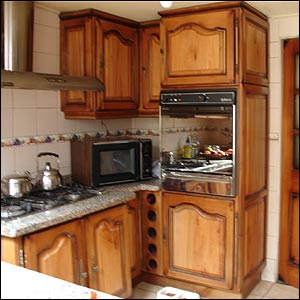 Bbc mundo oda a la cocina 2 for Muebles de cocina para microondas