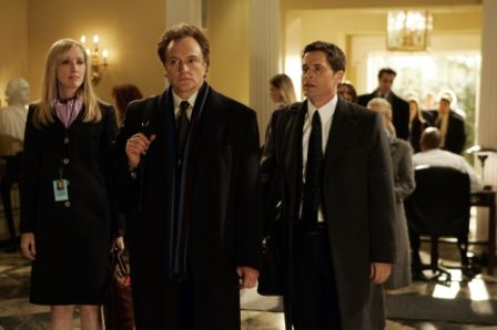 The West Wing (NBC Television)