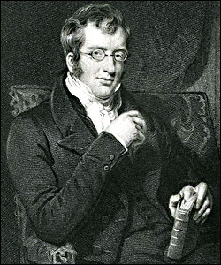 Thomas Fowell Buxton, 1835. Engraved by W Holl.