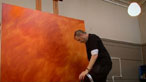 Figurative painting: the development of Peter Howson's St John Ogilvie commission