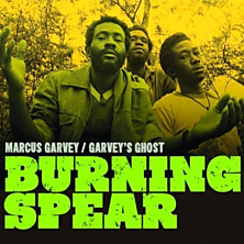bbc music review of burning spear marcus garvey garvey s ghost review of marcus garvey garvey s ghost