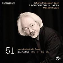 Bbc - Music - Review Of Johann Sebastian Bach