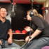 Beccy and Dave play innuendo Bingo