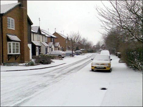 Past Weather in Swindon, England, United Kingdom ...