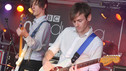 Love Ends Disaster! - There's Room in my Tardis for Two - BBC Introducing stage