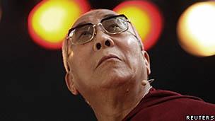 Dalai Lama/Reuters