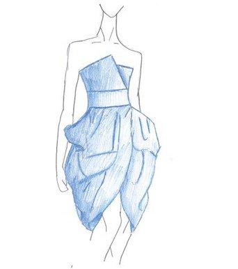 bbc blast fashion prom dress