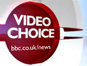 News Multiscreen - Video Choice