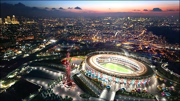 West Ham's vision of how the Olympic Stadium will look if they get the go-ahead to move in