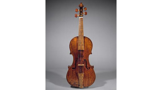 what is the history of the violin