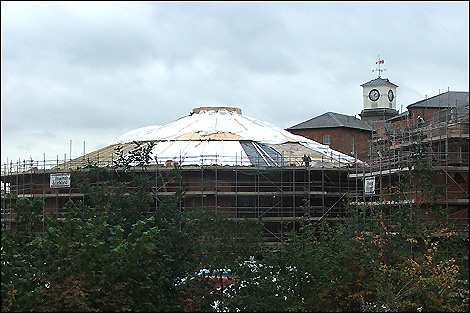 BBC - Derby - Places - Around the Roundhouse