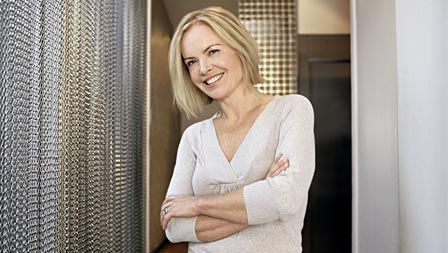 Mariella Frostrup Presents Open Book