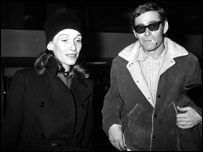 Peter O'Toole & Sian Phillips