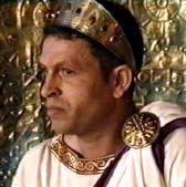 Le roi Hérode
