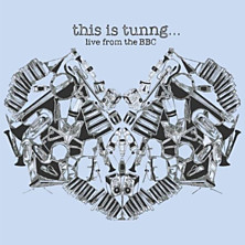 Review of This is Tunng… Live from the BBC