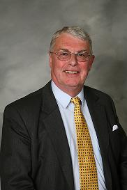 Councillor Kenneth Gunn