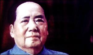 mao zedong s motives as a leader