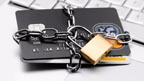 Padlocked credit cards