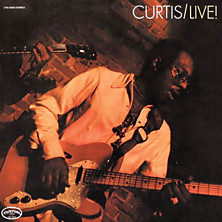 Review of Curtis/Live!
