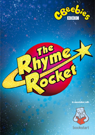 Rhyme Rocket Booklet