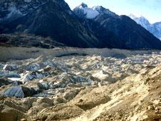 Bbc gcse bitesize glaciers weathering ccuart Choice Image